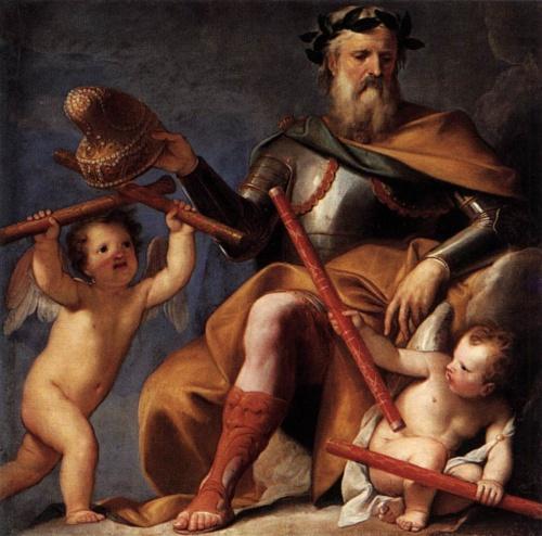 Итальянские художники и скульпторы венецианской школы 14-19 веков. ч.12 (73 работ)