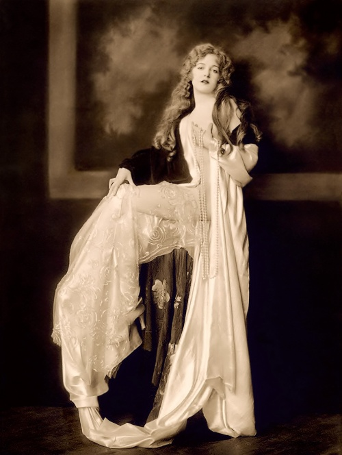 Ziegfeld Girls (127 фото)