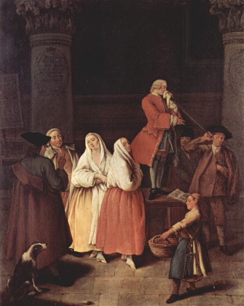 Итальянские художники и скульпторы венецианской школы 14-19 веков. ч.13 (182 работ)