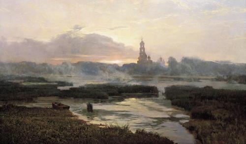 Афонин Александр Павлович (16 работ)