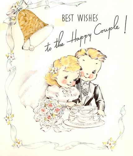 Открытки ко дню свадьбы на английском языке