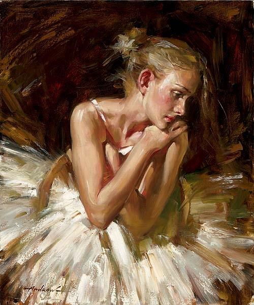 Художник Андрей Атрошенко (47 работ)