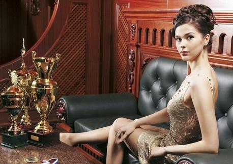 Анастасия Луппова (16 фото)