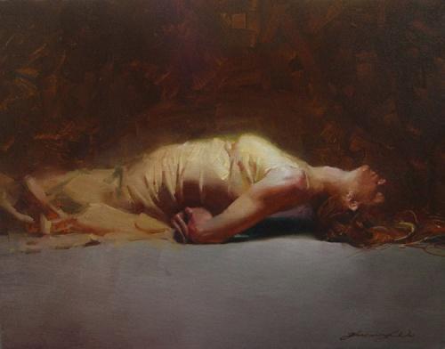 Творчество Zhaoming Wu (30 работ)