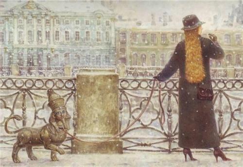 Кошарики Владимира Румянцева (29 работ)
