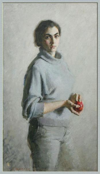 Художник Ляпкало Виктор Александрович (89 работ)