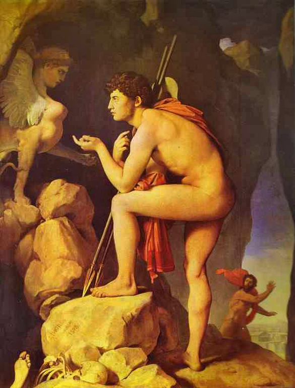 an analysis of pride versus wisdom in antigone a play by sophocles
