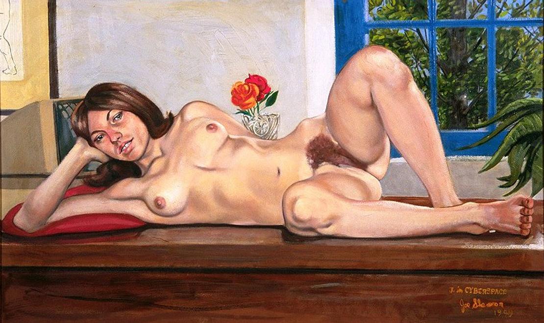 Порно картины фото