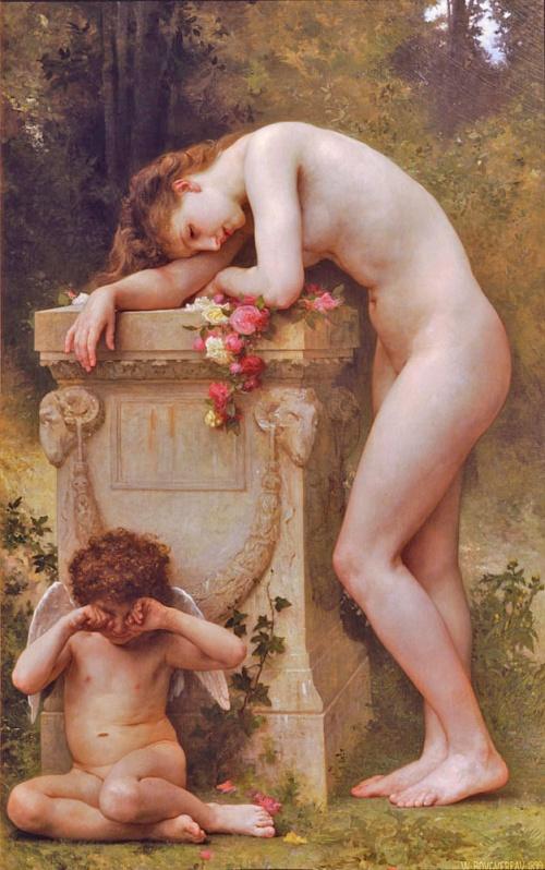 Порно картины неизвестных художников