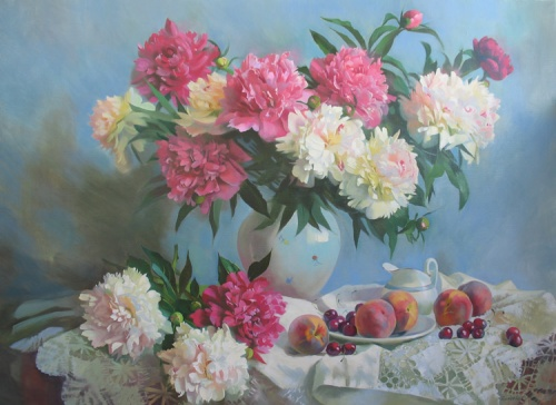Работы художницы Горячевой Светланы (72 работ)