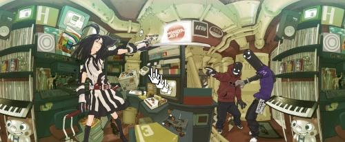 Работы дня deviantART. Digital Art. Февраль 2009 (180 работ)