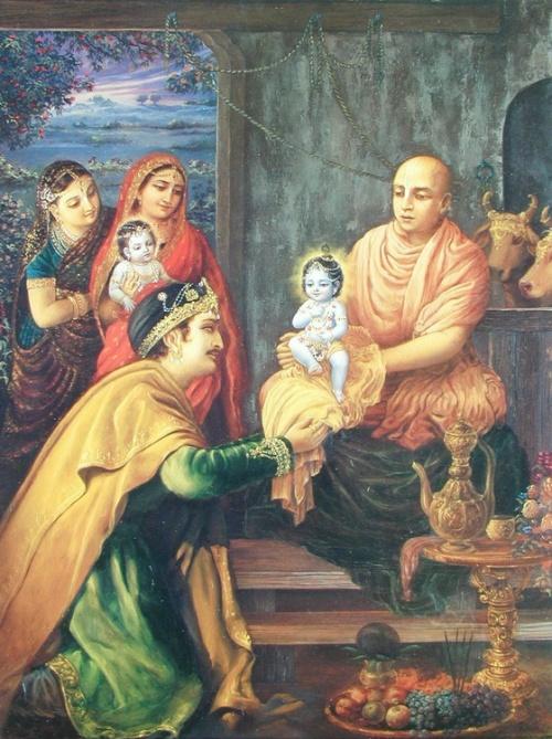 Индийские мотивы (86 работ)