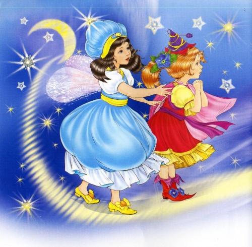 Ю. Щетинкина Иллюстрации к детским книгам (40 работ)