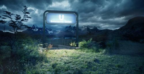 Креатив от Uli Staiger (новые работы) (50 фото)