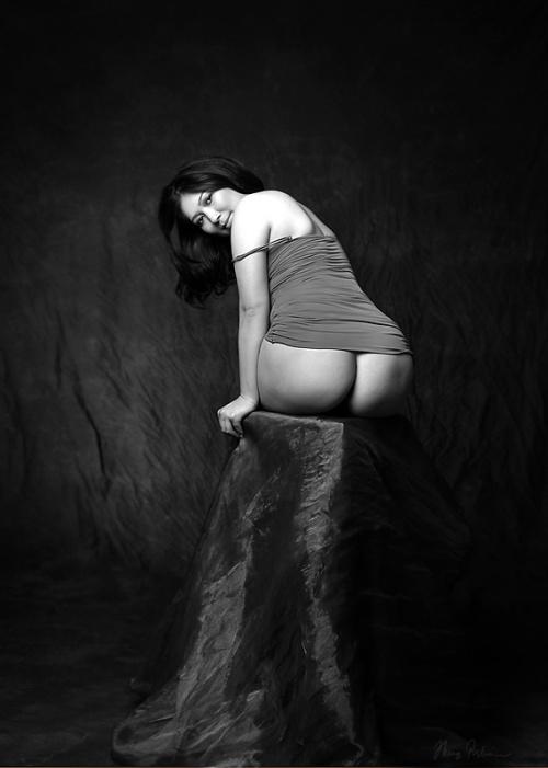 Девушки от фотографа от Дениса Пташкена (115 фото)
