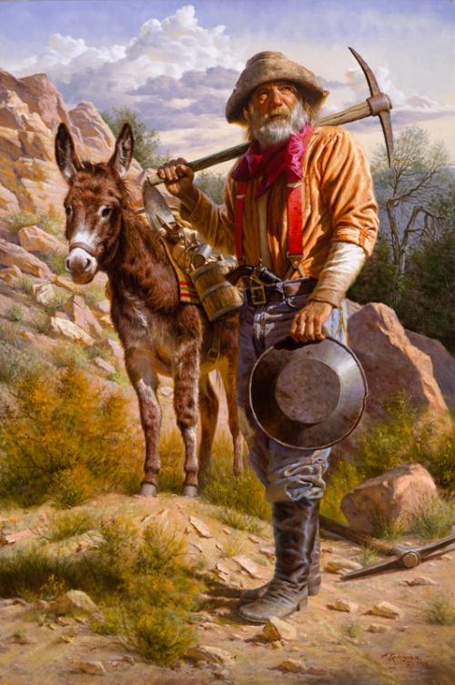 Художник Alfredo Rodriguez (115 работ)