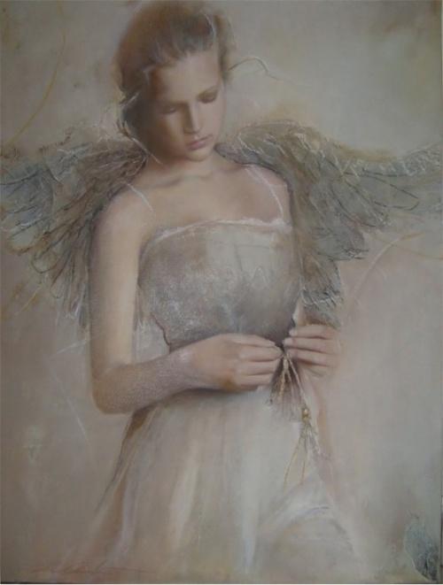 Ангелы Elvira AMRHEIN (22 работ)