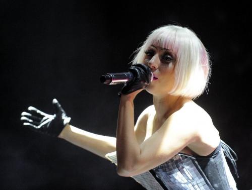 Фото певицы Lady GaGa (200 фото)
