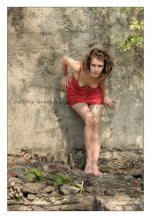 Фотограф Dmitriy Grechin (27 фото) (эротика)