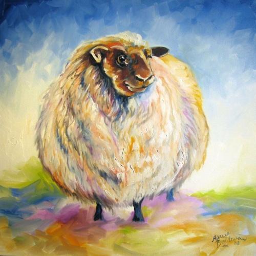Картины художницы Marcia Baldwin (208 работ)