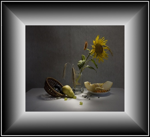 140 Still Lifes Art Photos by Igor Kolosov (144 фото)