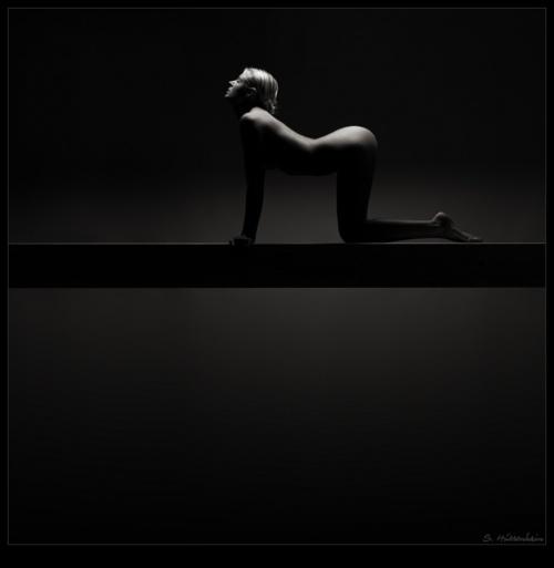 Фотограф Sascha Huettenhain (88 фото) (эротика)