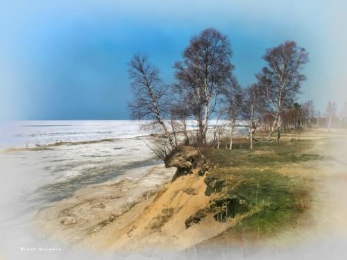 Игорь Глушко. Природа Бурятии (195 фото)