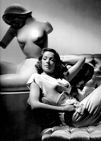 Работы известного фотографа 30-х годов George Hurrell (37 фото)