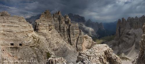 Панорамы... Фотограф Marian Matta (59 фото)