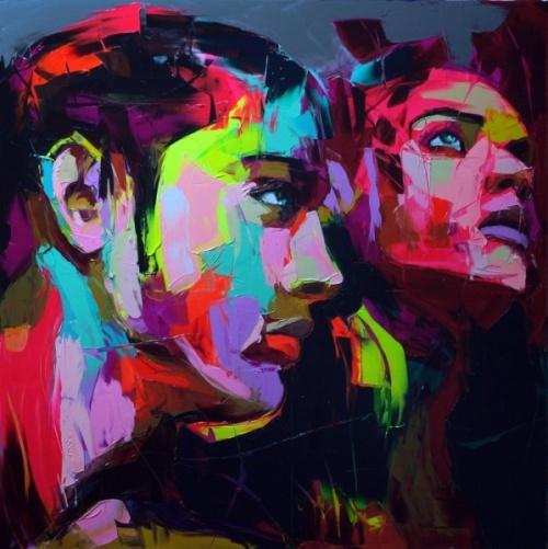 Работы Francoise Nielly (42 работ)