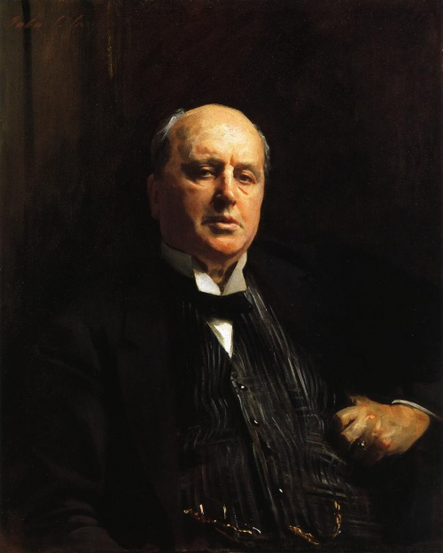 Джон Сингер Сарджент (1856-1925) (800 работ)
