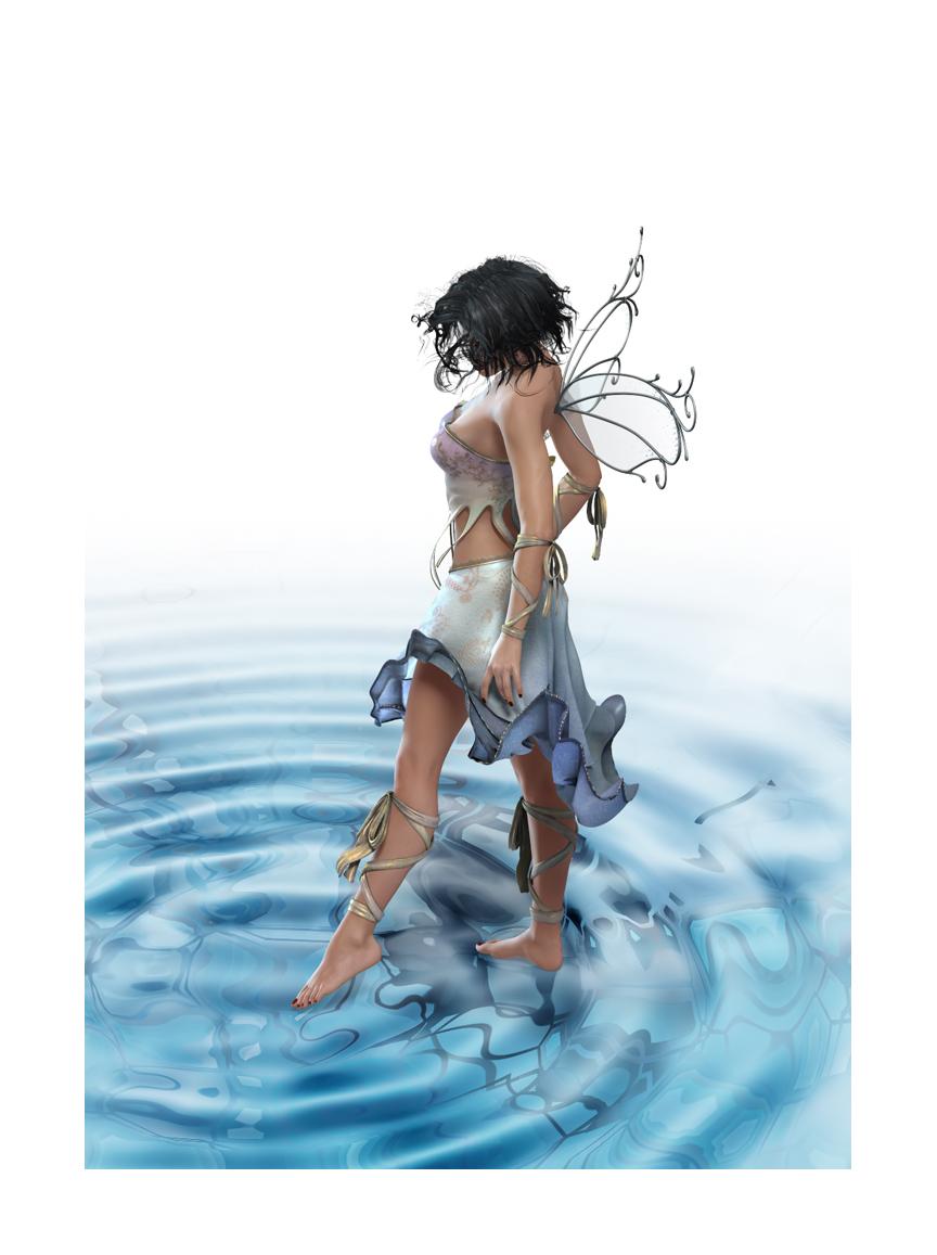 Шаги по воде  википедия