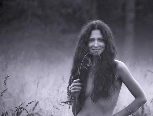 Фото модели от Орлова Валерия (42 фото) (эротика)