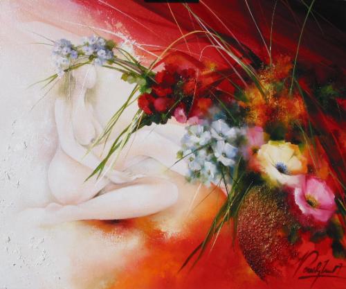 Творчество Raymond Poulet (184 работ)