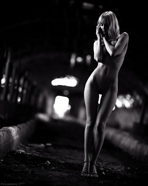 Фотограф Poluyanenko Alexey (114 фото) (эротика)