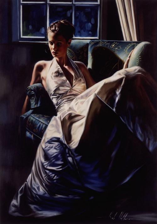 Волнующие работы Роберта Хефферана (Robert Hefferan) (59 работ)