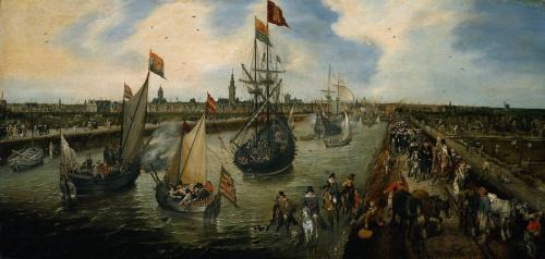 Rijksmuseum. Volume 4 (97 фото)