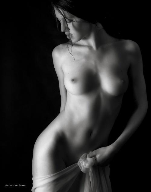 Девушки от фотографа от Соловьева Бориса (205 фото) (эротика)