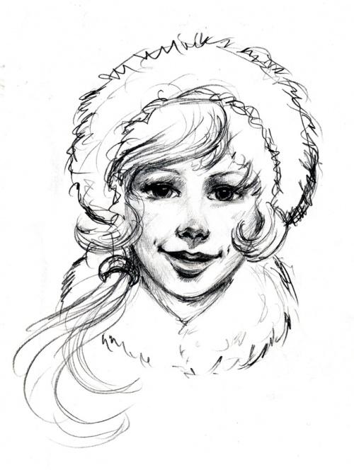 Иллюстратор Ершова Наталия (80 работ)