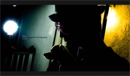 Фотограф Naoki Hayashi (130 фото)