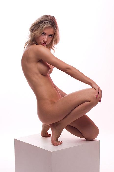 Подборка фотографий девушек от разных фотографов (118 фото) (эротика)