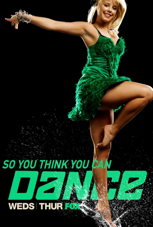 So You Think You Can Dance (51 фото)