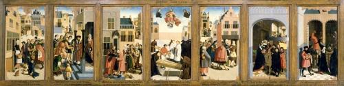 Rijksmuseum (Национальная художественная галерея Нидерландов) Часть 1. Голландцы (138 работ)