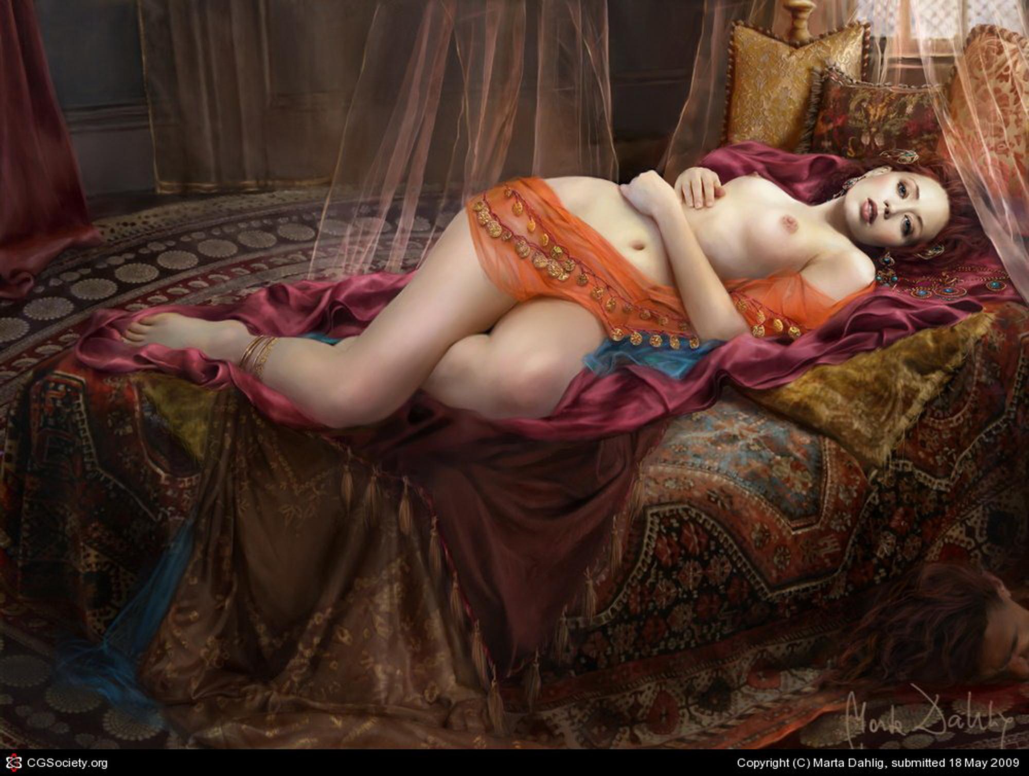 Секс с мясником 3 фотография