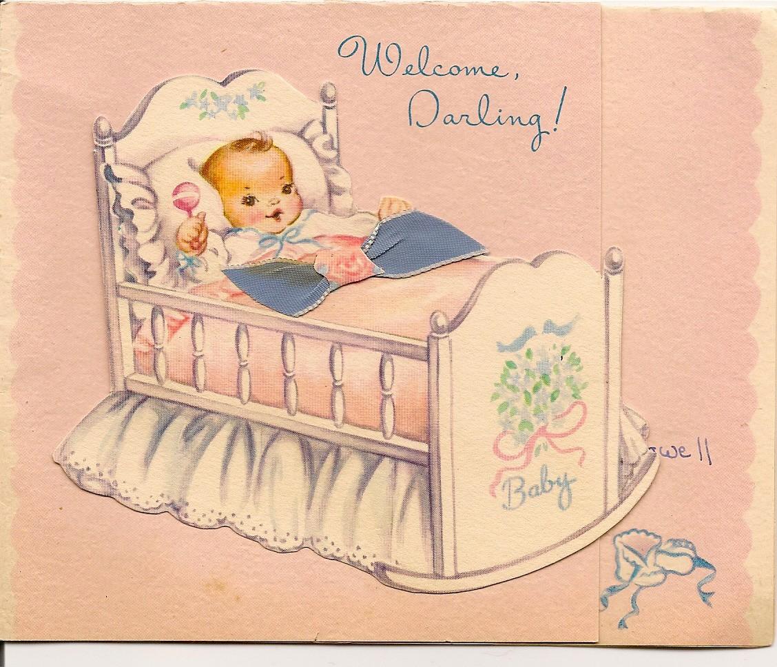 Поздравление с новорожденным на английском