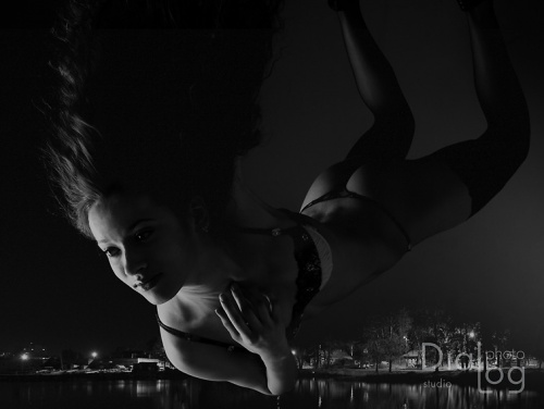 Фото модели от разных фотографов (57 фото) (эротика)