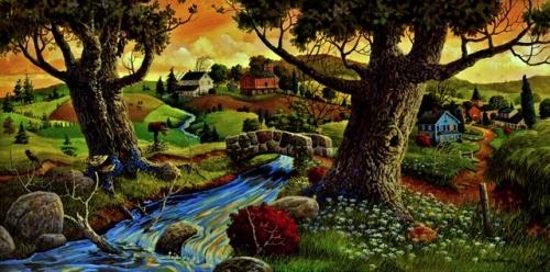 Творчество Tom Antonishak (151 работ)