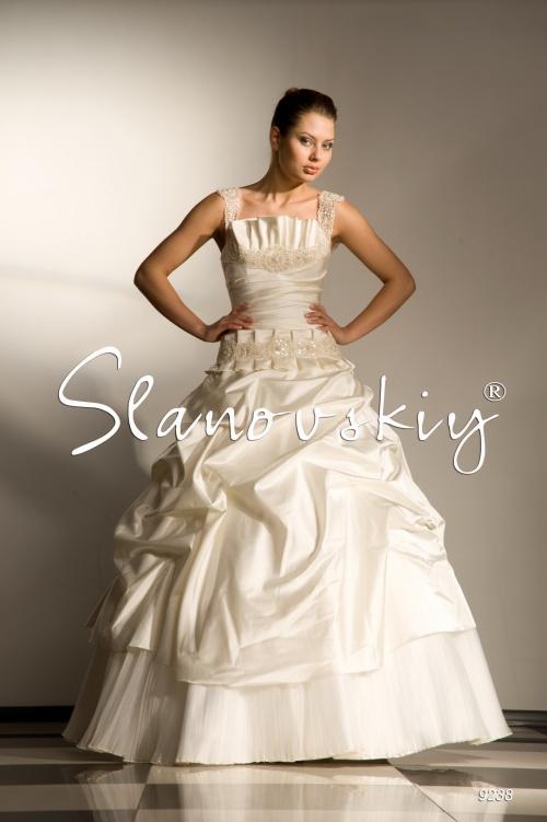 Slanovskiy dress | Cвадебные платья часть 3 (52 фото)