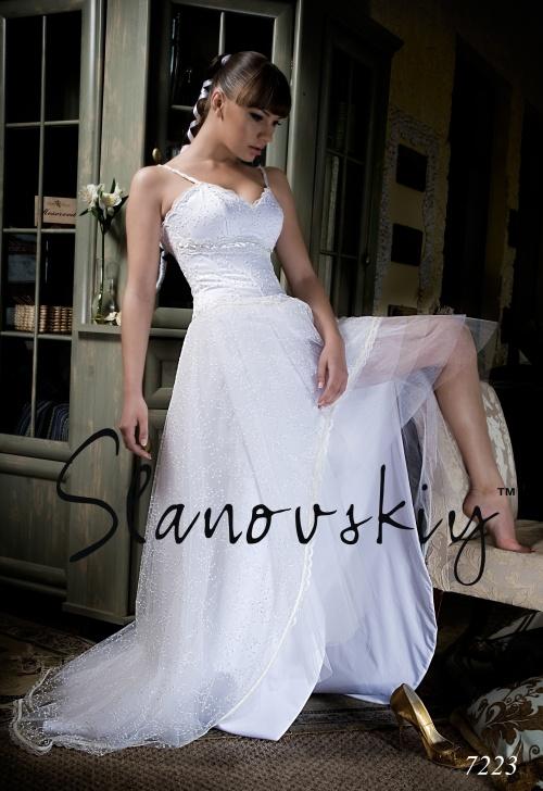 Slanovskiy dress | Cвадебные платья (36 фото)