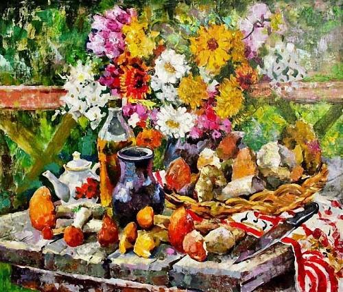 Работы Валерия Изумрудова (75 работ)